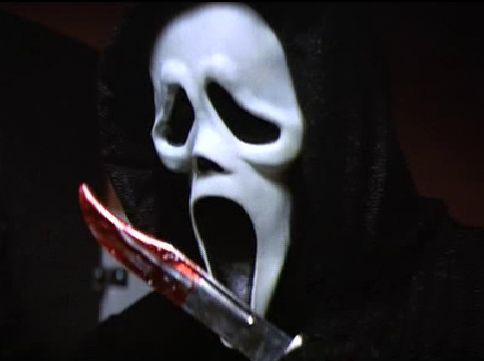 MTV bestelt proefaflevering tv-serie Scream