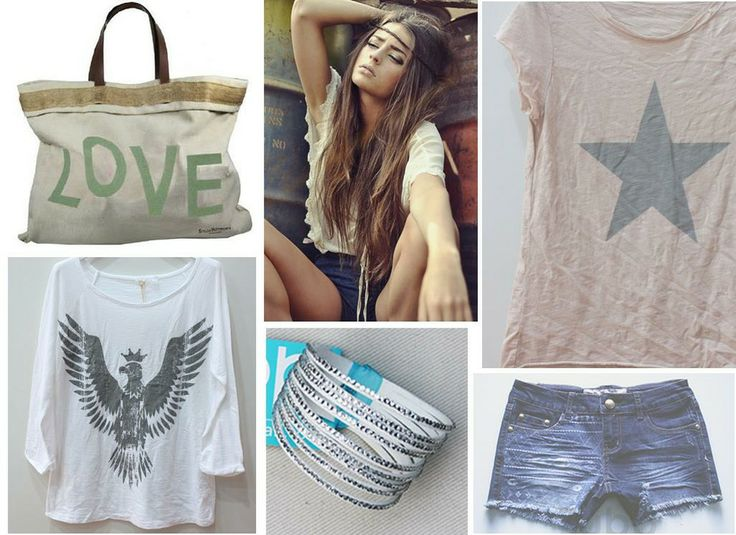 Zubb Summer Style...Get Inspired 7 via Zubb. Click on the image to see more!