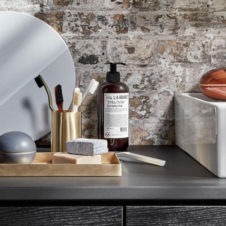 Badkamer schoonmaken – kijk hier voor goede adviezen | kvik.nl