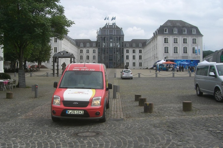 Saarbrücken - Schloss