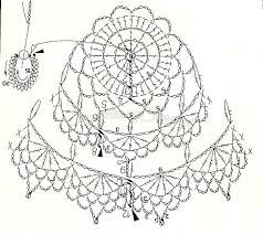 Výsledek obrázku pro aniołki na szydełku schematy
