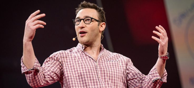 Simon Sinek: These Are the 3 Most Valuable Leadership Traits | Inc.com