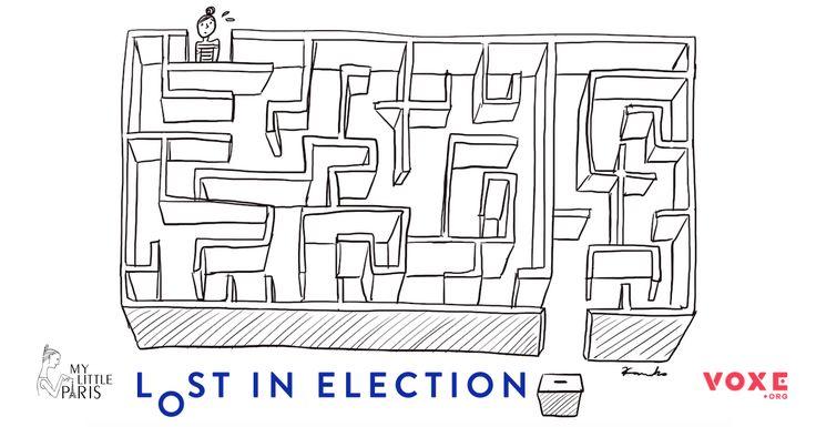 LES EFFETS DU VOTE BLANC 🗳 Le premier tour est passé. Sans grande surprise. Le second nous fonce dessus. Il reste 6 jours pour réfléchir, débattre, essayer de comprendre, essayer de convaincre, laisser faire, s'indigner, se résigner, avoir des certitudes, douter. Et puis décider. Trouver ce qui nous va le mieux ou ce qui nous va le moins mal. Et surtout voter...