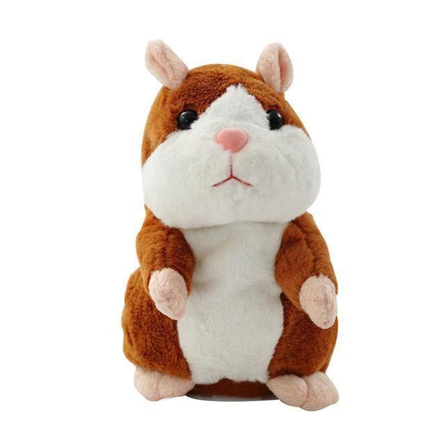 My Talking Pet Hamster Talking Hamster Animal Plush Toys