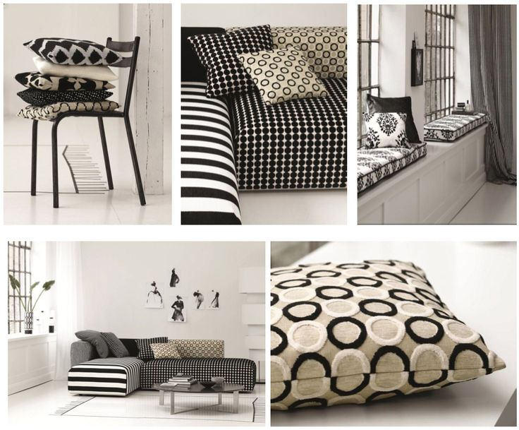 C L A S S ' I N II Black & White Collection, JAB Anstoetz
