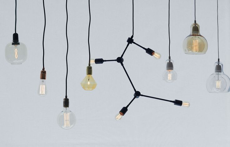 DesignVille Store: Retro lights