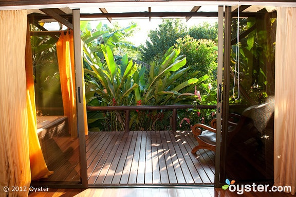 The Casita Suite with King at the Arenal Nayara Hotel & Gardens: Undoctor Photos