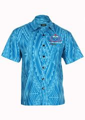 Official 2015 Manu Samoa Supporter Elei Shirt | SHOP SAMOA
