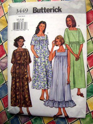 Muumuu Pattern Clothing and Accessories - Shopping.com