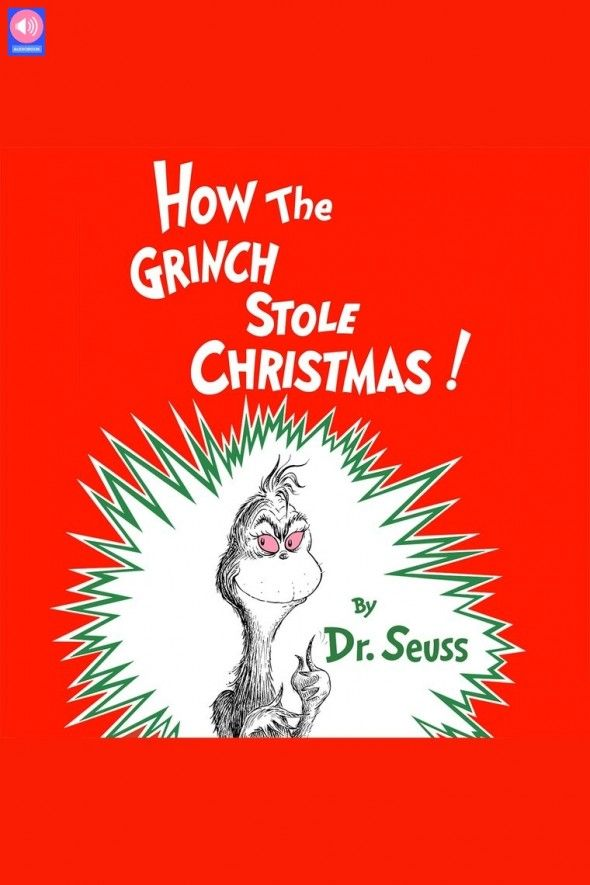How The Grinch Stole Christmas Pdf