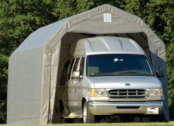 Best 25 portable carport ideas on pinterest portable for Portable rv garage