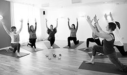 Connect Yoga Studio