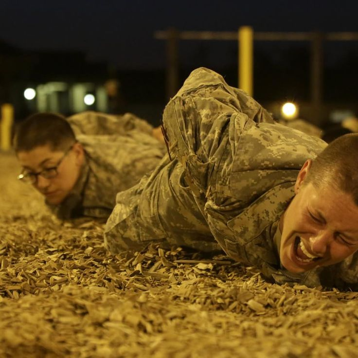 Why the Pentagon opening all combat roles to women could subject them to a military draft