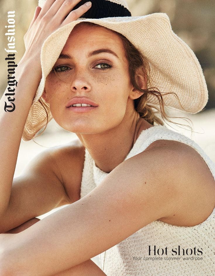 visual optimism; fashion editorials, shows, campaigns & more!: eye of the storm: edita vilkeviciute by dan martensen for the sunday telegraph march 2015