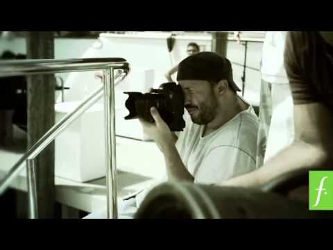 Making of: Mossimo