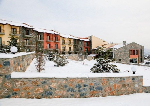 domotel-neve-mountain-resorts greece