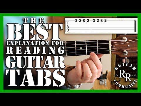 RR Guitar Community - YouTube - YouTube