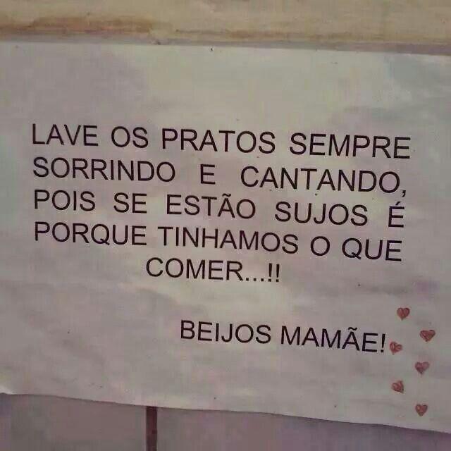 Homenagem dia das mães. #frases