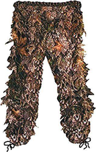 SHANNON OUTDOORS INC 3D Bug Tamer Pants Breakup Large by Shannon Outdoors Inc. SHANNON OUTDOORS INC 3D Bug Tamer Pants Breakup Large. Large.
