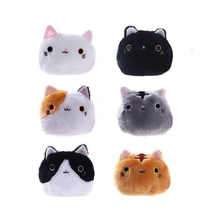 Une jolie pochette Totoro, très adorable. Vous pourrez y glisser votre smartphone, porte monnaie, etc ...
