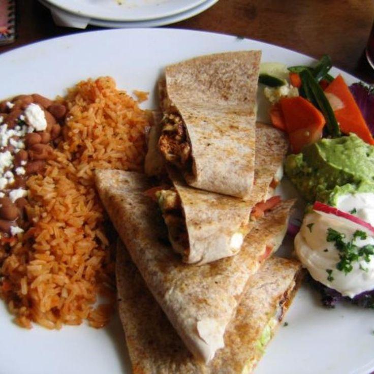 Carnitas - El Azteca Mexican Restaurant - Zmenu, The Most Comprehensive Menu With Photos