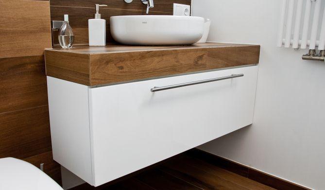 drewniane szafki łazienkowe - Szukaj w Google