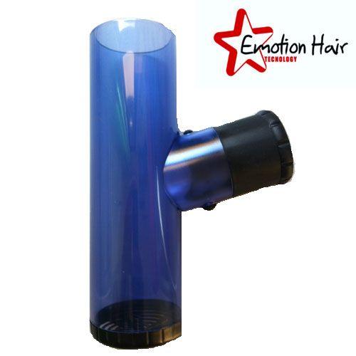 Speciali diffusori per capelli, si ottengono meravigliosi boccoli in tutta la testa in pochi minuti ed estrema facilità.