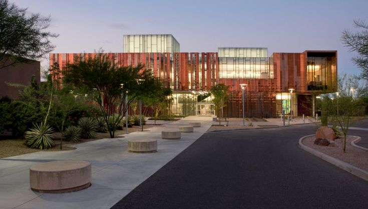 South Mountain Community Library | Maricopa County Community Colleges District, City of Phoenix | Richärd+Bauer