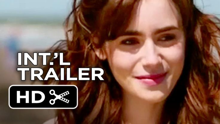 Love, Rosie Official UK Trailer #1 (2014) - Lilly Collins, Sam Claflin M... I can't wait!!!!! sooo excited!!