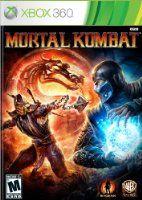 Mortal Kombat - Xbox 360:Amazon:Video Games