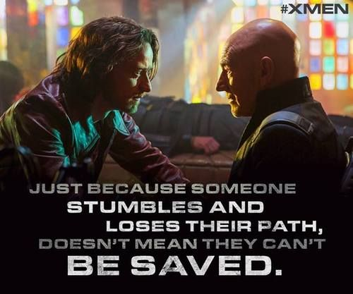 x men quotes - photo #2