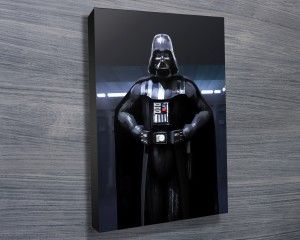 DARTH VADER III $26.00–$741.00 We know we have a few Darth Vader artworks but you have to admit they look good? This Darth Vader print is available as a stretched canvas print, framed print or printed on canvas or paper without timber. http://www.canvasprintsaustralia.net.au/  #photosoncanvas #Canvasprints #Canvasprinting