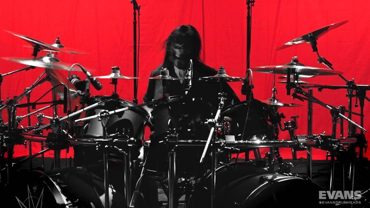 Evans: Jay Weinberg | Set the Tone (Performance)