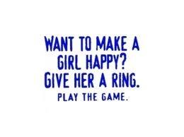 ringette girls!