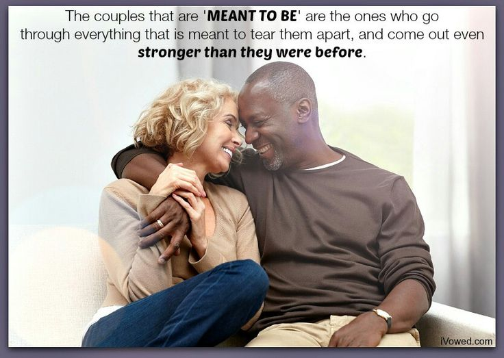 The couples that are meant to be are the ones who go through everything that is meant to tear them apart, and come out even stronger than they were before. #love #marriage #happiness #life #quotes #peace #relationship #heart #oneness #trust #togetherness #unity #truelove