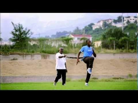 Entranmiento funcional y pilates: el mayor atleta del mundo Usain Bolt - Train Like Usain