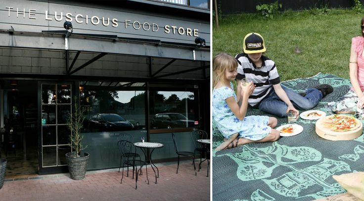 Auckland's Kid-friendly cafes