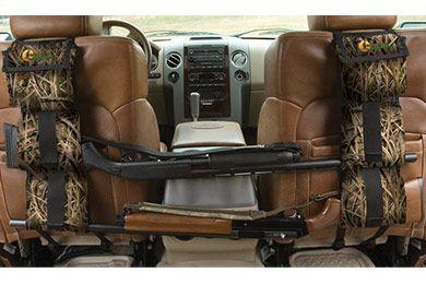 camo truck accessories
