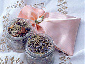 46 Ideas for Homemade Sachet Bags and Scented Fillings | HubPages