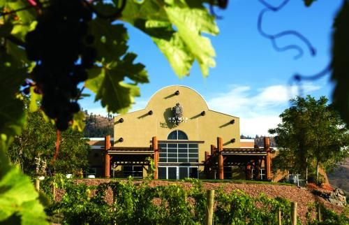 Congratulations to Nk'Mip Cellars for being recognised as the best BC winery on the Wine Access Magazine's 25 Best Wineries in Canada list! Also congratulations to Road 13 Vineyards and Church & State Wines who weren't far behind. We're so proud that some great South Okanagan vineyards were recognized. Congrats to all the winners from everyone at Destination Osoyoos.