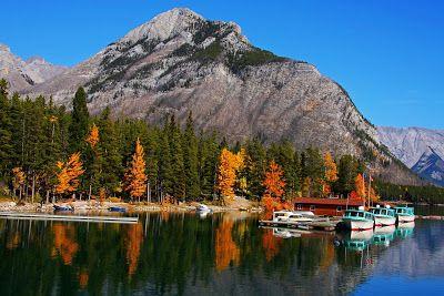 Banff National Park Canada | Natural Creations