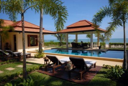 41 Best 4 Bedroom Villas Koh Samui Images On Pinterest