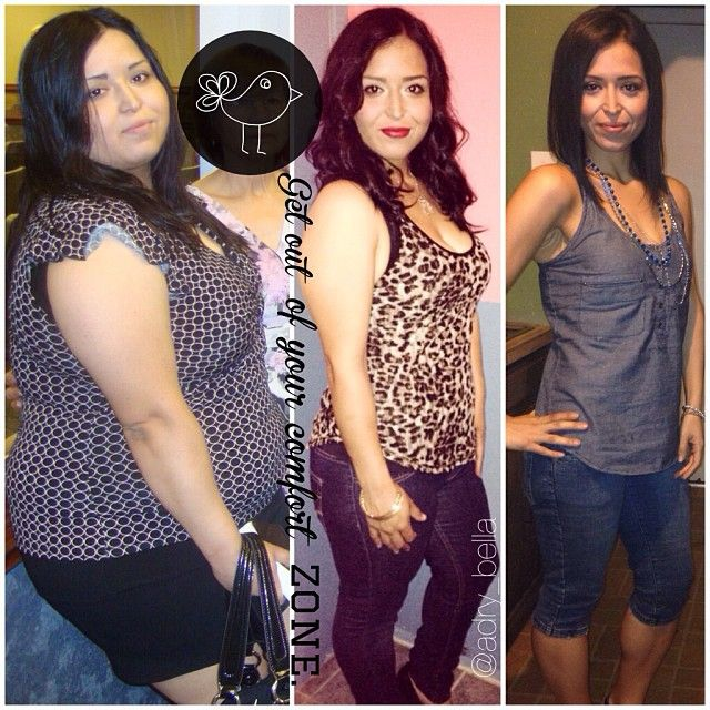 1000+ images about Before and After weightloss pics on ...