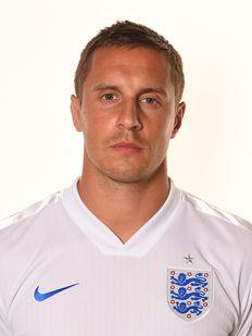 2014 FIFA World Cup™ - Phil JAGIELKA - FIFA.com  Team England