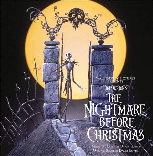 Από την ομώνυμη ταινία, το παρακάτω soundtrack δίνει ρεσιτάλ όσον αφορά στα κομμάτια του, χάρη στα μαγικά χέρια τουDanny Elfman, που όπως σε πολλές ταινίες τουTim Burton, έτσι και σε αυτή, έχει γράψει τρομερές μουσικές, διεκδικώντας και τη Χρυσή σφαίρα, κοντά 20 χρόνια πριν!!  Αξίζει να θυμόμαστε πως τοThe Nightmare Before Christmasέκανε την εμφάνισή του στη μεγάλη οθόνη το1993, ενώ 13 χρόνια μετά, μια σπέσιαλ 3-d έκδοση έδωσε μια ακόμη πιο μαγική πινελιά στο φιλμ, για τους λάτρεις του…