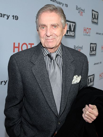 One Day at a Time Star Pat Harrington Jr. Dies at 86