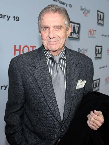 One Day at a Time Star Pat Harrington Jr. Dies at 86