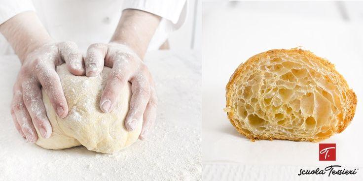 """Laboratorio tematico orientativo """"I preparati da colazione"""" in partenza il 13 ottobre! Scopriamo e impariamo i segreti di un cornetto o di una brioche perfetti! http://www.scuolatessieri.it/imparare-le-basi-della-pasticceria-per-le-colazioni/ #pasticceria #croissant #colazione #breakfast #cakeforbreakfast #dolcecolazione"""