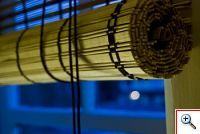 Бамбуковые шторы (ролеты)