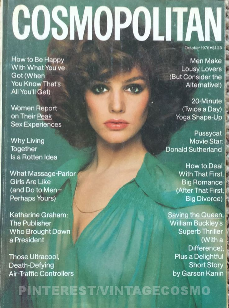 Cosmopolitan magazine models - Page 2 - bellazon.com